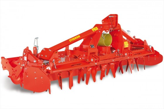 Frandent Eternum Power Harrow R. 19