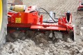 Frandent Folding Power Harrow  NP22
